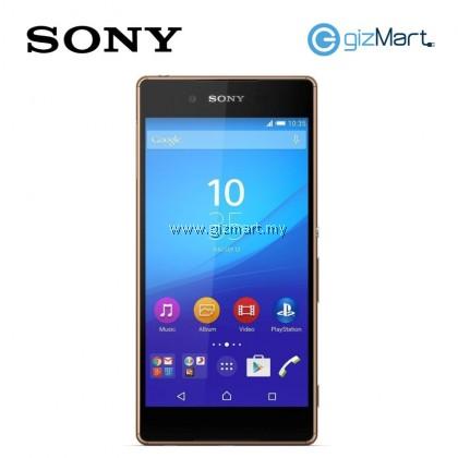 """Sony Xperia Z3+ E6533 5.2"""" 32GB Smartphone (Copper)"""