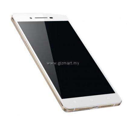 OPPO R1X 16GB Smartphone (White)