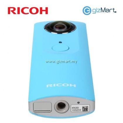Ricoh Theta M15 Camera (Blue)