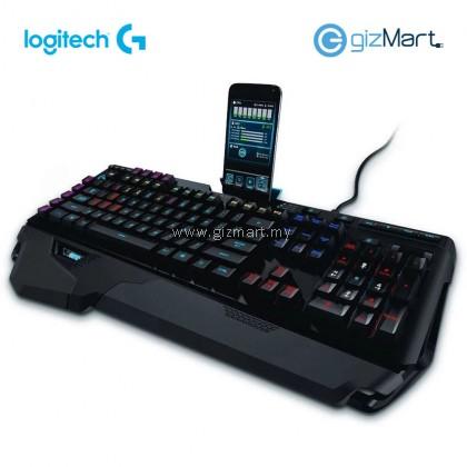 Logitech G910 Orion Spark RGB Mechanical Gaming Keyboard (920-006418)