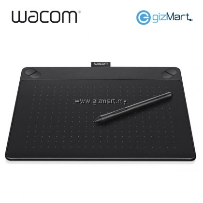 WACOM Intuos Creative Pen and Touch Tablet Small-Black