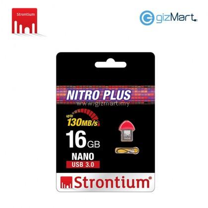 Strontium 16GB Nano Flash Drive