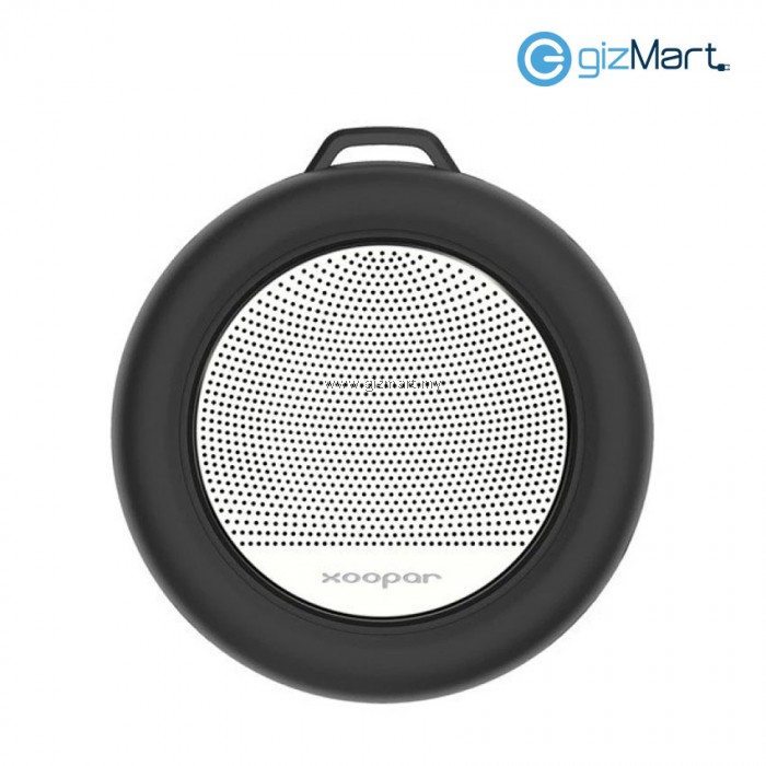 XOOPAR SPLASH WATERPROOF BLUETOOTH SPEAKER | gizMart.my | Gadgets ...