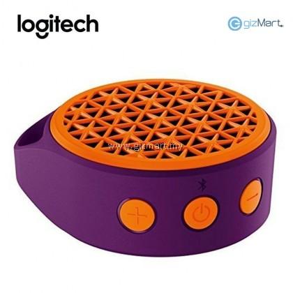 Logitech X50 Bluetooth Wireless Speaker