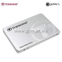 "Transcend 220S 2.5"" 240GB Solid State Drive (Silver)"