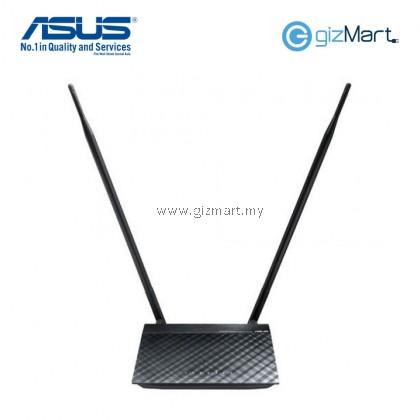 ASUS RT-N12HP N300 Wireless Range Extender Router