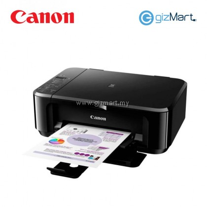 Canon PIXMA E510 All in One Inkjet Printer (Print, Scan, Copy)