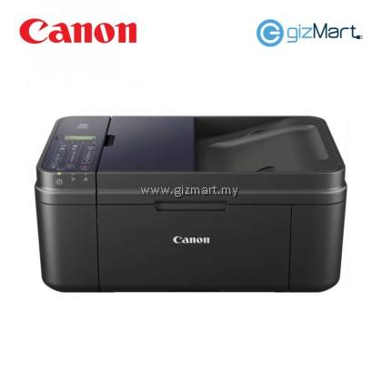 Canon PIXMA E480 Wireless All in One Inkjet Printer