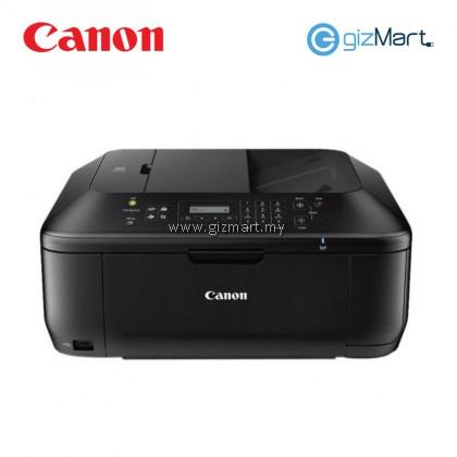 Canon PIXMA E610 Office All in One Inkjet Printer
