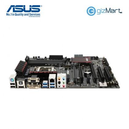 ASUS H97-PRO GAMER Lga1150  Motherboard