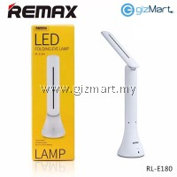 Original REMAX RL-E180 LED Folding Eye Lamp