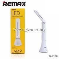 Original REMAX RL-E180 LED Folding Eye Lamp