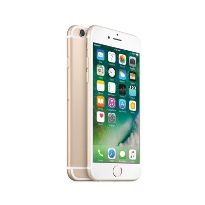 Apple iPhone 6 32GB (Gold) + FREE ROCK Deluxe Windshield Phone Holder (Worth RM59)