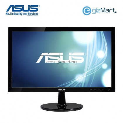 "Asus VS207DF 19.5"" LED Monitor"
