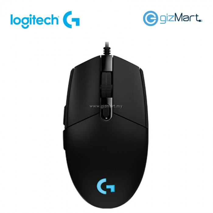 Logitech G102 Prodigy Gaming Mouse (910-004846)| gizMart my