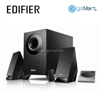 Edifier M1360  Black Multimedia Speaker
