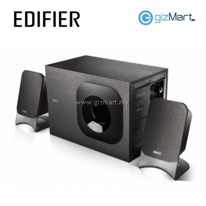 Edifier M1370BT Multimedia Speaker-Black