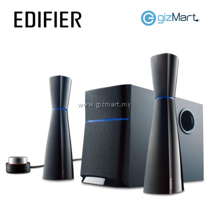 Edifier M3200BB Multimedia Speaker Black/Blue
