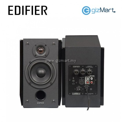 Edifier R1800T III Multimedia Speaker (Black)