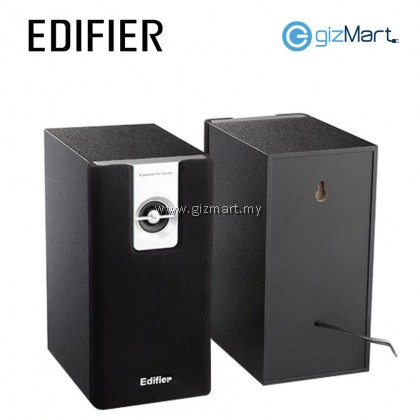 Edifier P3080M Multimedia Speaker-Black