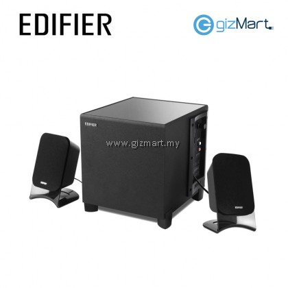 Edifier XM2PF Multimedia Speaker (Black)
