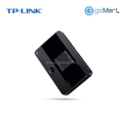 TP-Link 4G LTE ADVANCED MOBILE WIFI (TL-M7350)
