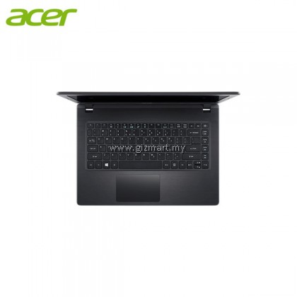 "Acer Aspire 3 A315-31-C9MN 15.6"" Laptop Black (N3350, 4GB, 500GB, Intel, W10) + FREE Bitdefender Internet Security 1 User"