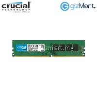 Crucial 8GB DDR4-2133 UDIMM 1.2V CL15 Desktop RAM (CT8G4DFD8213)