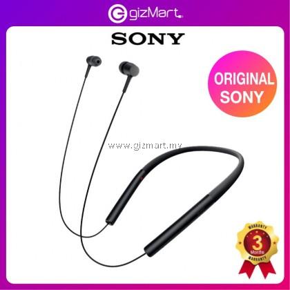 ORIGINAL Sony MDR-EX750BT Hear In Wireless Headphones Microphone (Black)