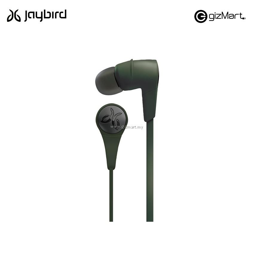 fd3f1ab6ccf Jaybird X3 Wireless Bluetooth Headphones (Alpha Green)  gizMart.my ...