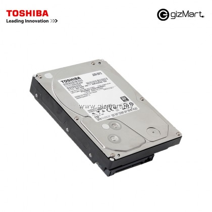 "Toshiba DT01ACA050 500GB 7200 RPM 3.5"" Internal Hard Drive Drive"