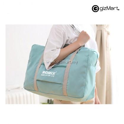 Romix RH43 Foldable Travel Bag For Travel, Sport, Shopping