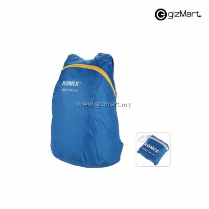 Romix RH30 Foldable Backpack For Travel, Sport, Shopping
