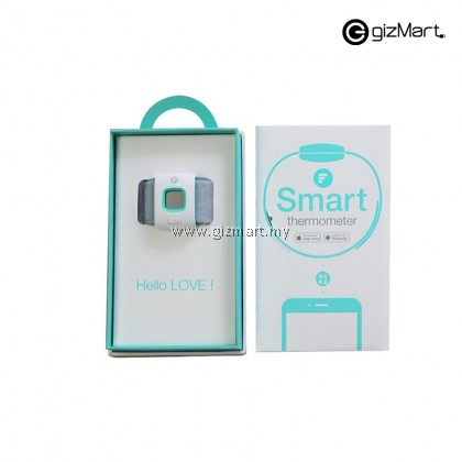 iFever Smart Thermometer With Bluetooth 4.0