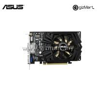 ASUS GTX750TI DUST PROOF FAN SVI*2 HDMI VGA 2G GDDR5