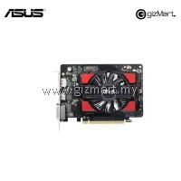 ASUS R7250 DVI HDMI VGA