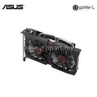 ASUS GTX750 DVI HDMI DP 2GD5