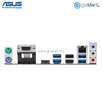 Asus Prime A320M-K Lga1151 Motherboard