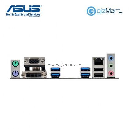 ASUS PRIME B250M-K LGA1151 Motherboard