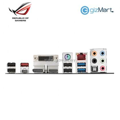 ASUS ROG STRIX B250F Gaming Lga1151 Motherboard