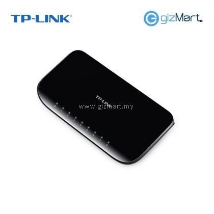 TP-Link TL SG1008D 8-Port Gigabit Desktop Switch