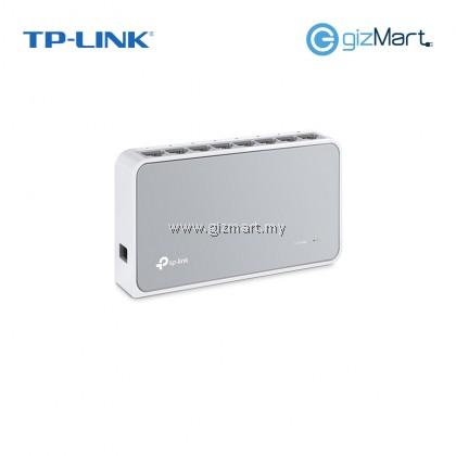 TP-Link 8-Port 10/100M Fast Ethernet (TL-SF1008D)