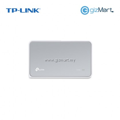 TP-Link 8-Port 10/100M Fast Ethernet (TL-SF1008D)
