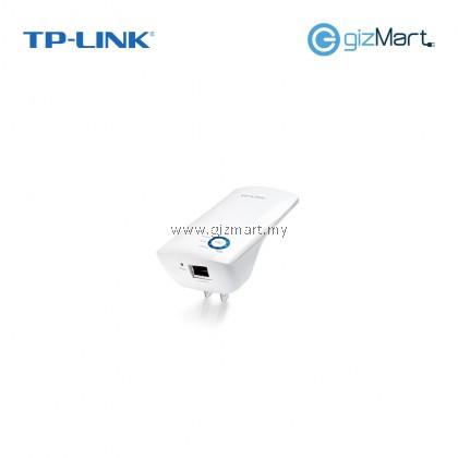 TP-Link TL-WA850RE 300 Mbps Universal Wireless Range Extender