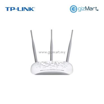 TP-Link TL-WA901ND 450Mbps Wireless Access Point