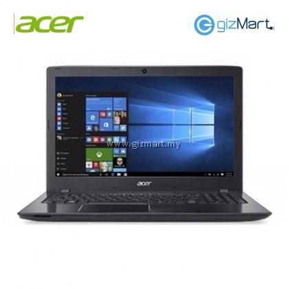 Acer Aspire E15 E5-576G-56E7 (I5-8250U 4GDDR3 1TB 2G-150 W10H NOTEBOOK-GREY)