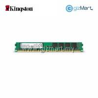 Kingston ValueRam 4GB 1600MHz PC3-12800 DDR3 Desktop RAM (KVR16N11S8/4)