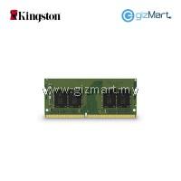 KINGSTON 8GB 2133MHZ DDR4 CL15 SODIMM-RAM
