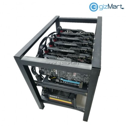 GTX1060 Etheruem Mining PC Package (estimate 192 hash +/-)