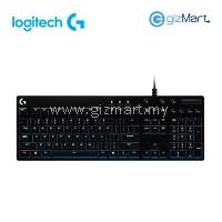 Logitech G610 Orion Brown Backlit Mechanical Gaming Keyboard (920-007871)